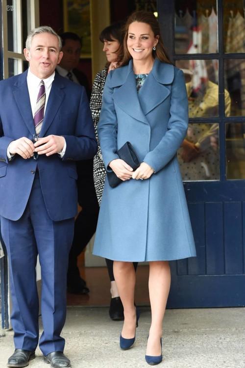 Герцогиня Кембриджская (Великобритания)