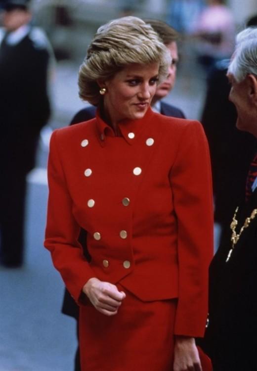 Лондон, 1988 год