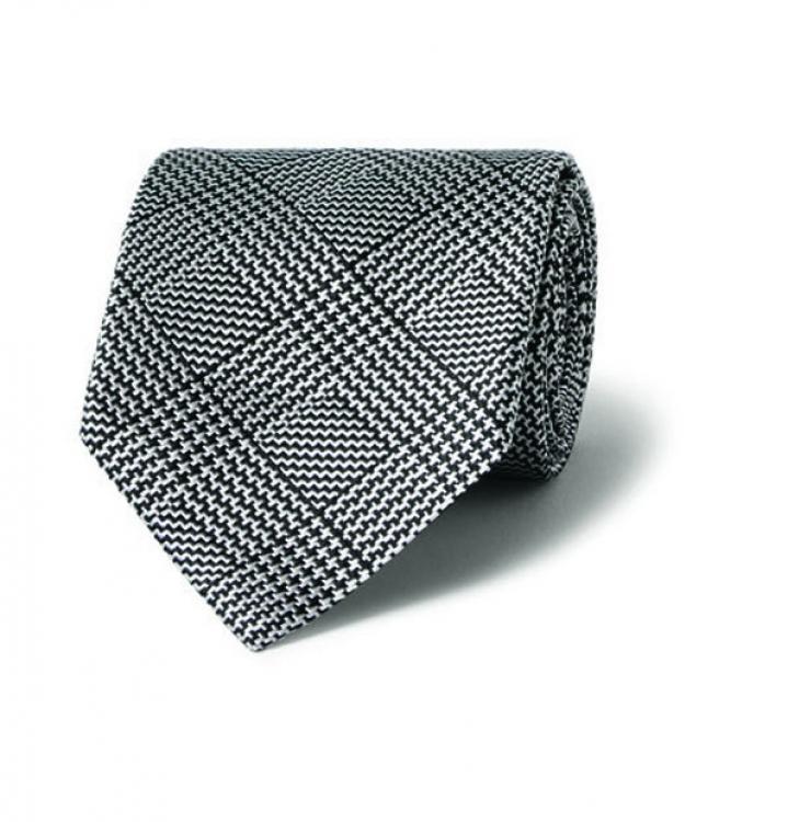 Шелковый галстук, Tom Ford