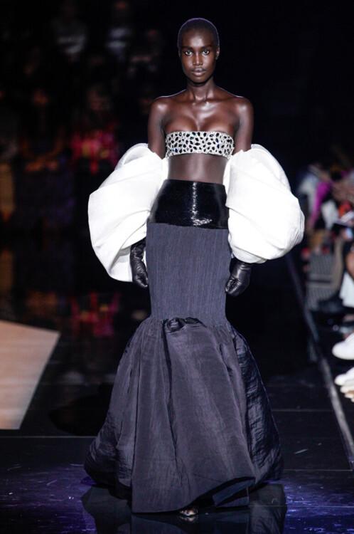 Schiaparelli Couture осень-зима 2019/2020
