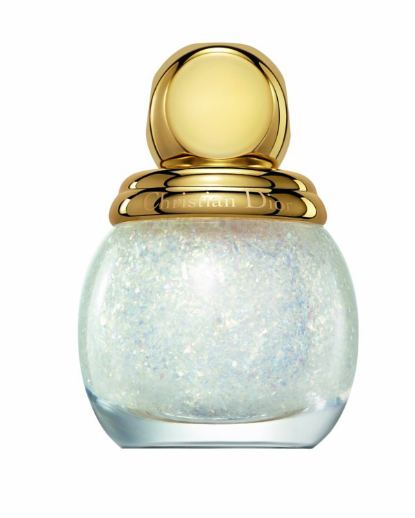 Верхнее покрытие №001 Golden Snow, Dior