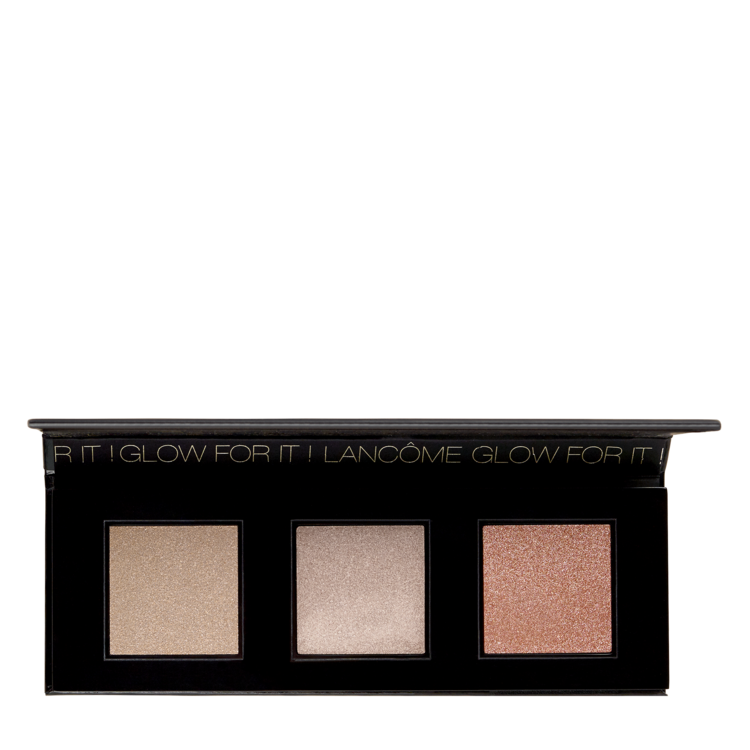 Палитра хайлайтеров Glow For It! Lancôme
