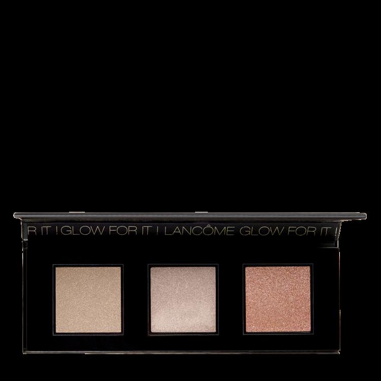 Палітра хайлайтерів Glow For It! Lancôme