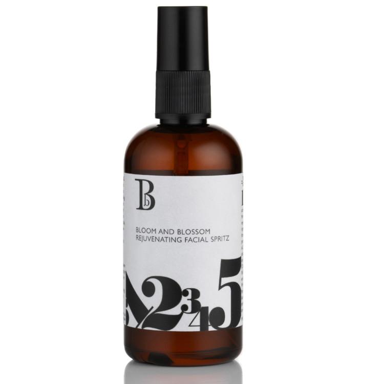 Спрей с коллагеном Rejuvenating Facial Spritz, Bloom and Blossom