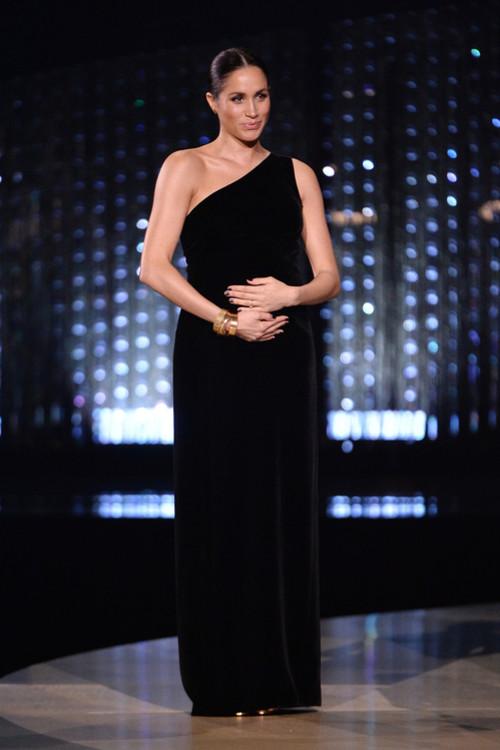 Меган Маркл в Givenchy