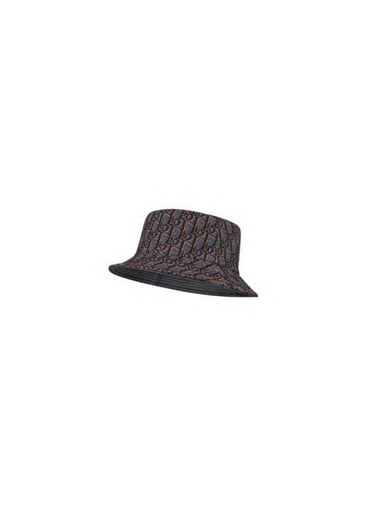 Панама Oblique Bucket, Dior