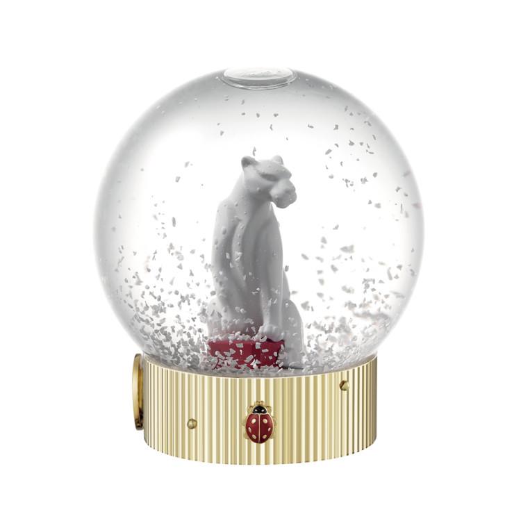 Коллекционная игрушка Cartier