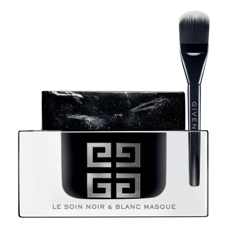 Восстанавливающая и омолаживающая маска Le Soin Noir, Givenchy