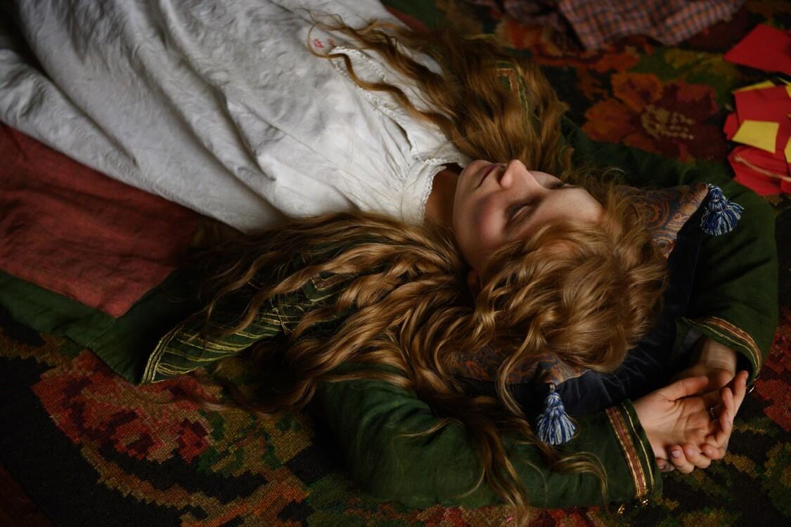 Сірша Ронан у фільмі «Маленькі жінки»