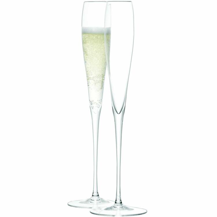 Набор бокалов для шампанского, коллекция Bar&Wine, LSA