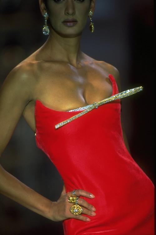 Dior Couture, 1996