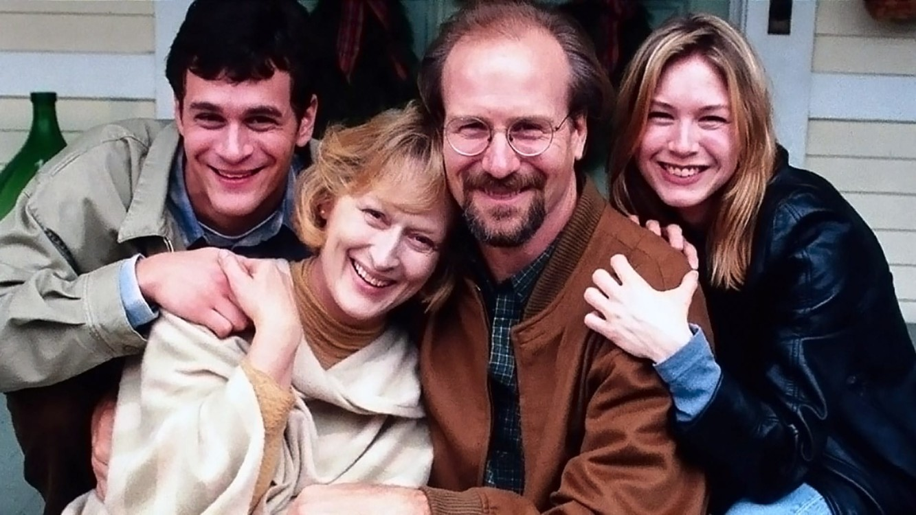 """Кадр из фильма """"Истинные ценности"""", 1998"""
