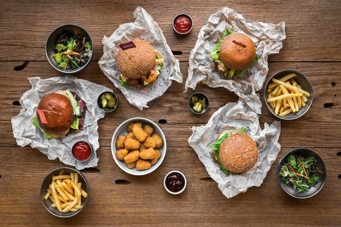 The Burger (Киев)