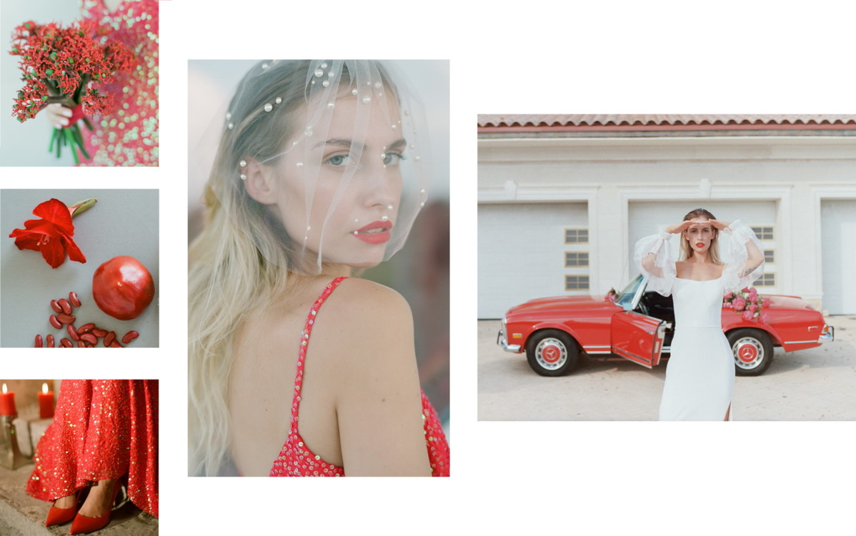 Свадебные тренды 2018: ивент-агентство Event Cafe Family Agency, бюро свадебного дизайна ComilfoDecor, бутик свадебной и вечерней моды Concept Bride, MUAH от G.Bar.