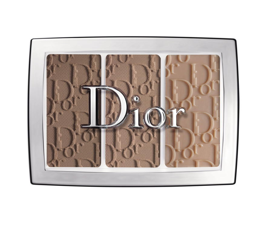 Dior Backstage Brow Palette #001 Light