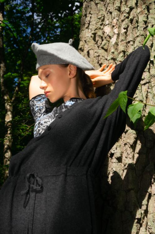 Новая коллекция украинского бренда RITO осень-зима 2020/2021 фото