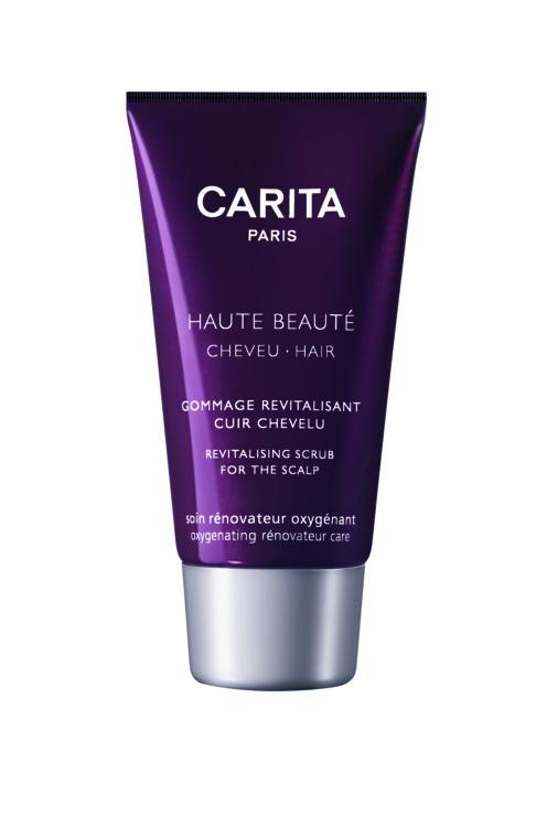 Скраб для кожи головы Haute Beaute Cheveu Revitalising Scrub for the Scalp, Carita