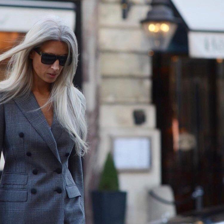 Сара Харрис, Vogue UK