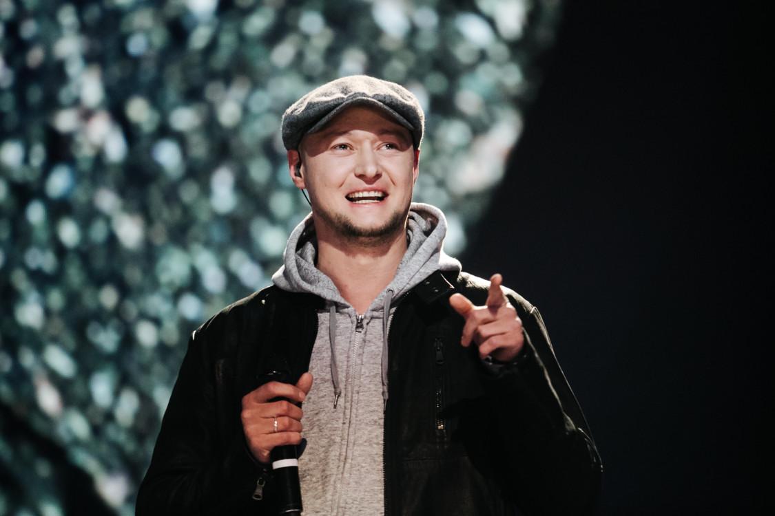 Андрей Хлывнюк