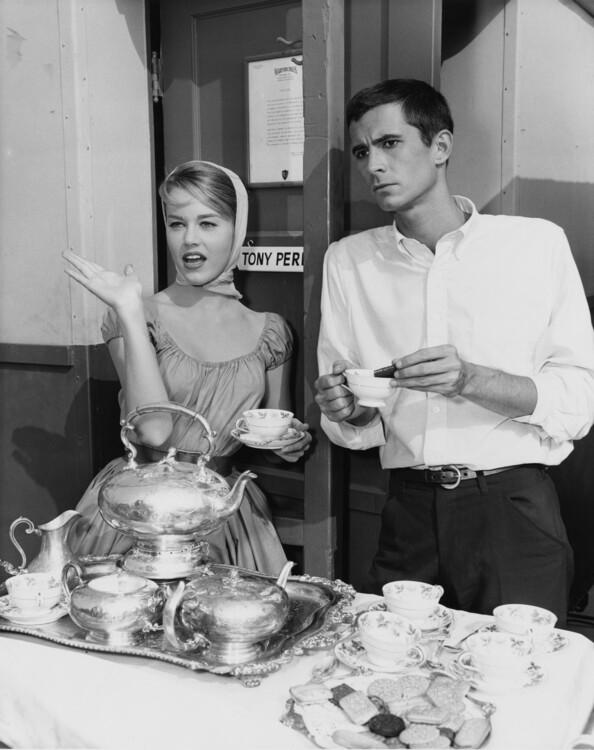 Джейн Фонда, 1960