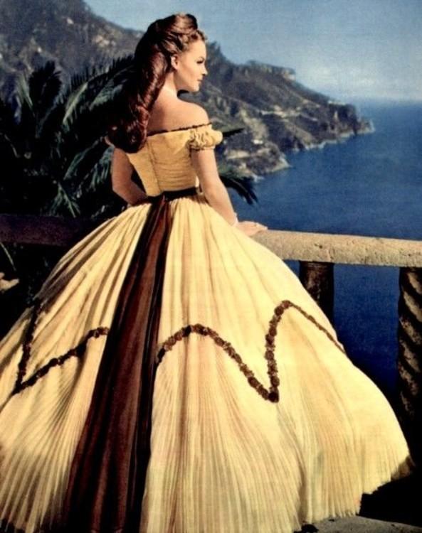 Сисси, 1955