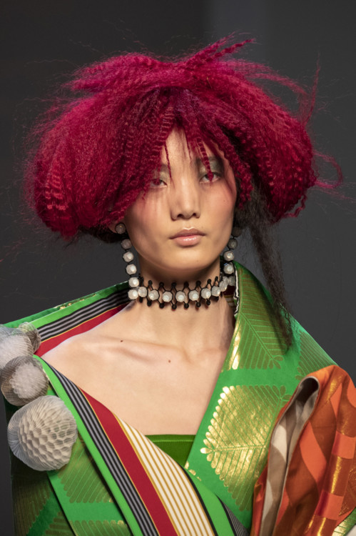 Jean Paul Gaultier Couture Spring/Summer 2019