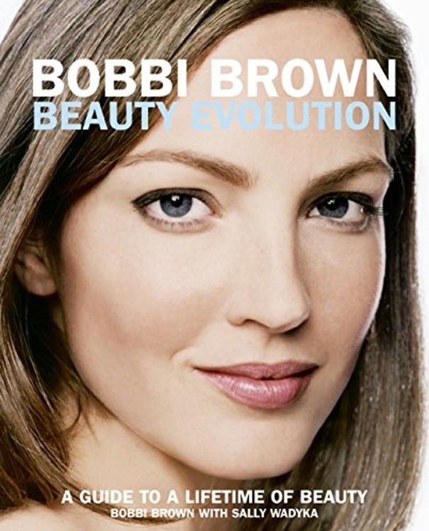Beauty Revolution, Бобби Браун