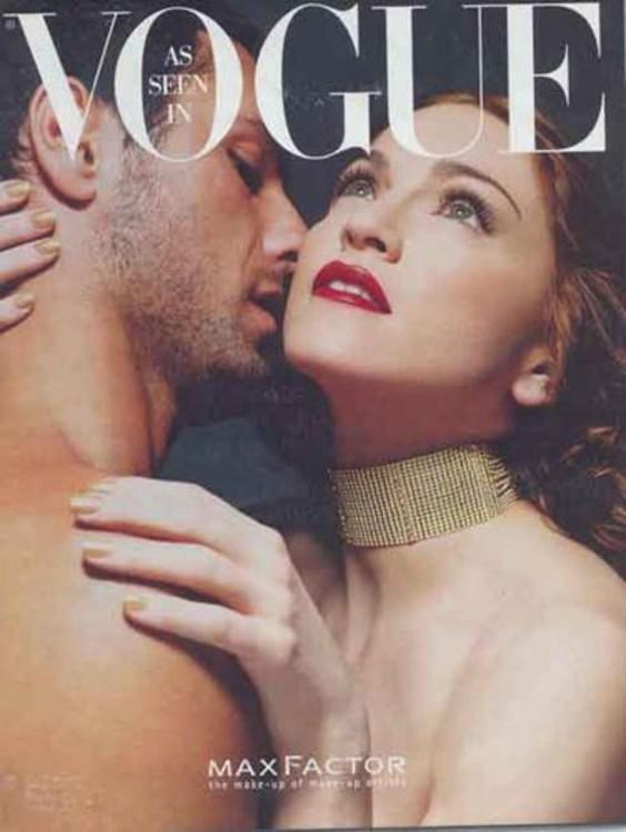 Vogue UK, 1999