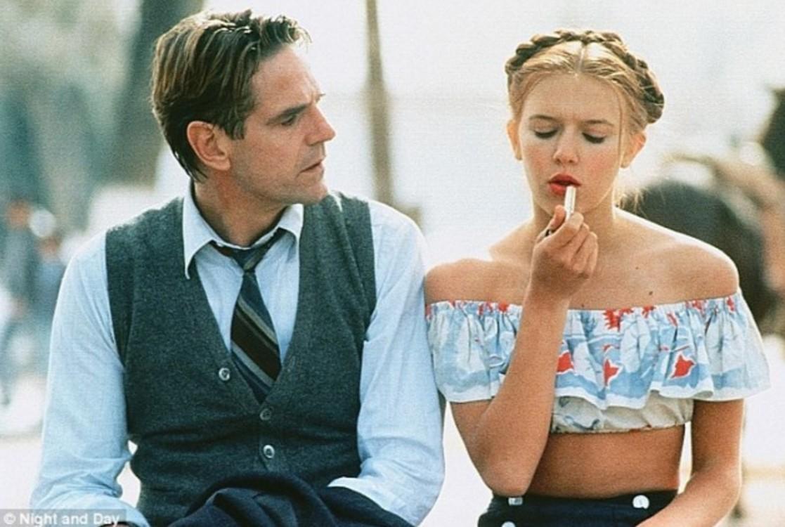 "Доминик Суэйн, ""Лолита"" (1997)"