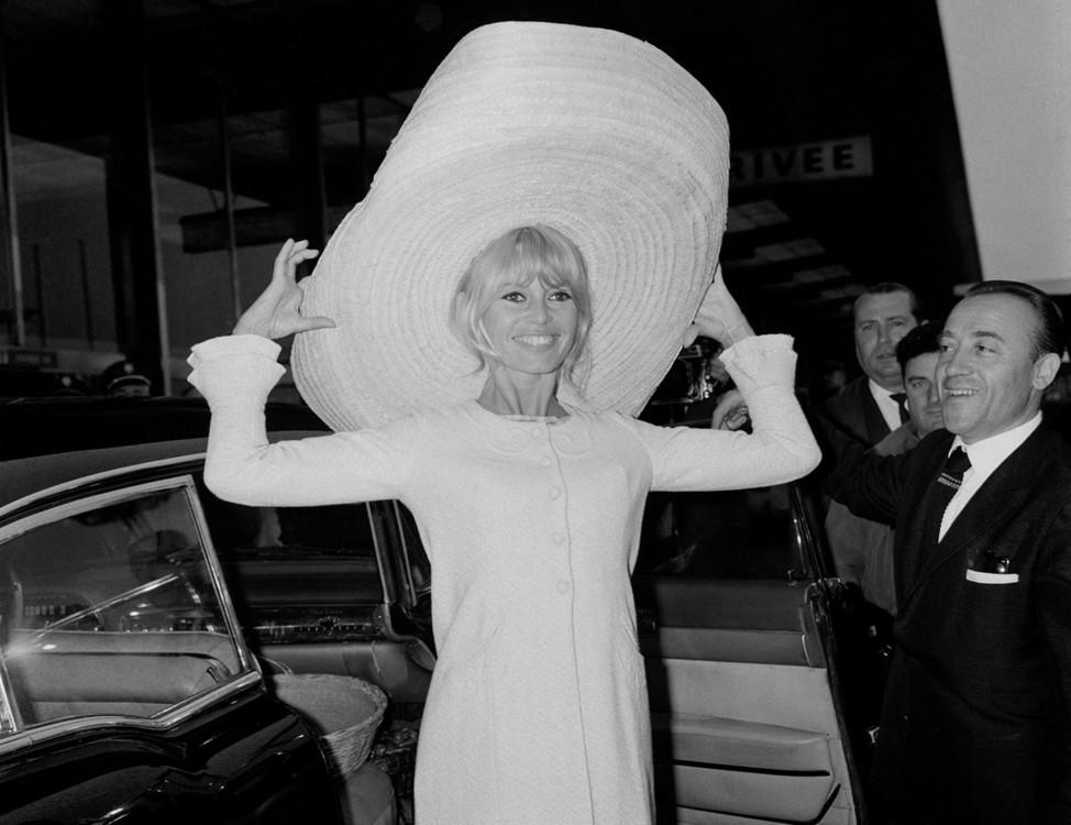 Бриджит Бардо, 1965