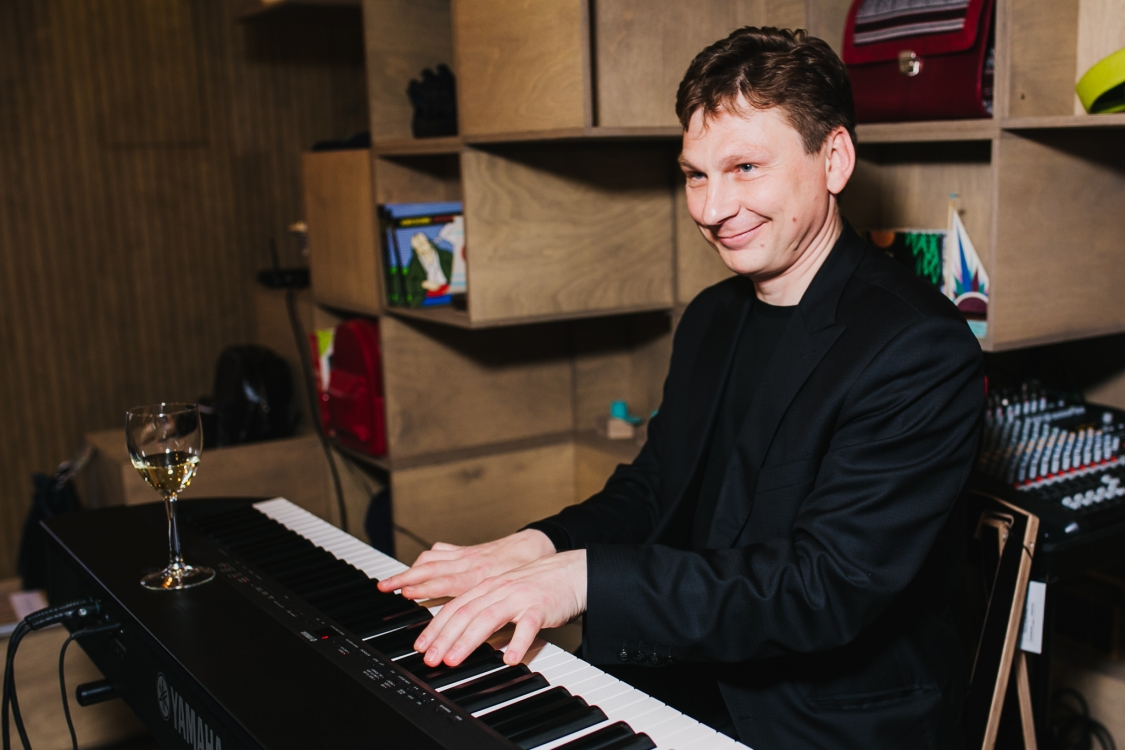 Алексей Саранчин