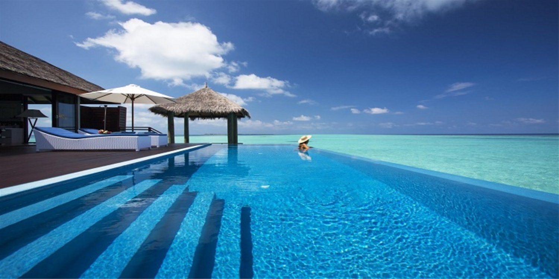 Velassaru Maldives, Мадьдивы