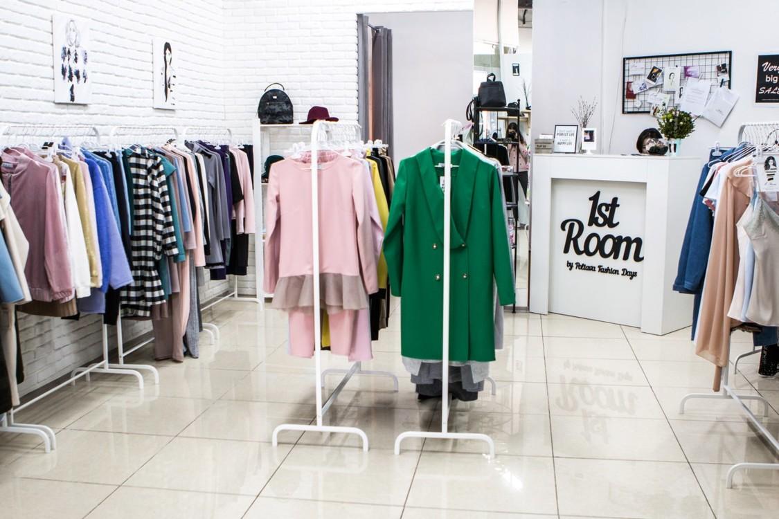 1st Room by Poltava Fashion Days