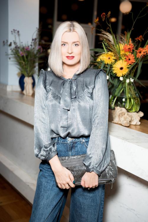Тетяна Карикова