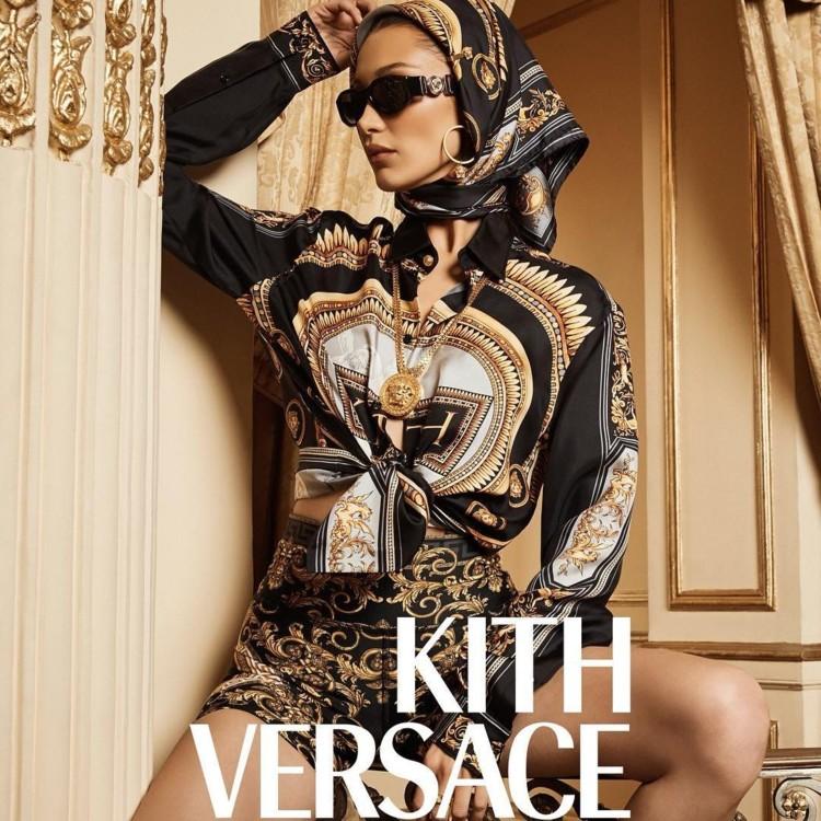 KITH x Versace, 2019