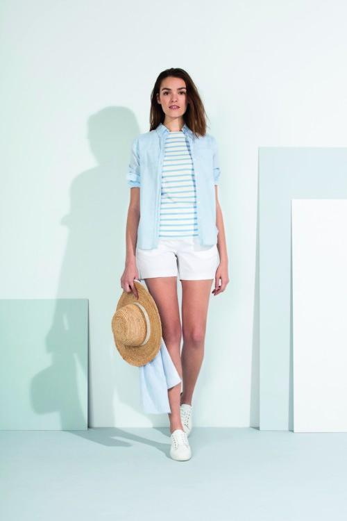 efb7c56b716d Умная мода: новая коллекция GANT | Vogue Ukraine - Vogue UA