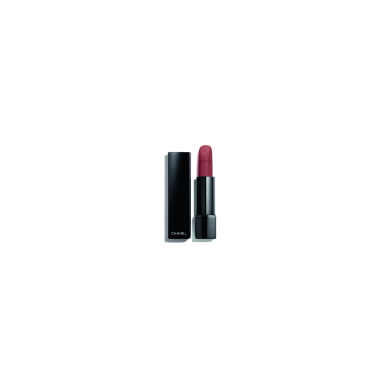 Помада Rouge Allure Velvet Extreme №128 Rose Nocture, Chanel