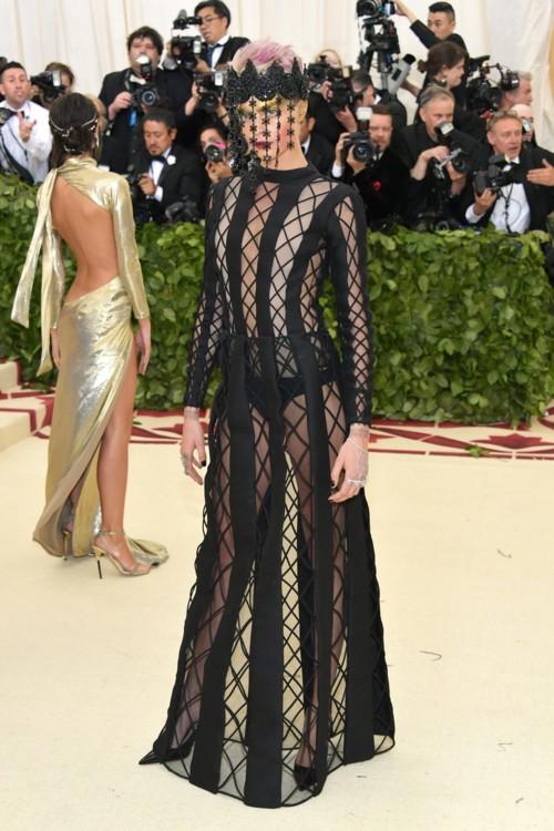 Кара Делевінь у Dior