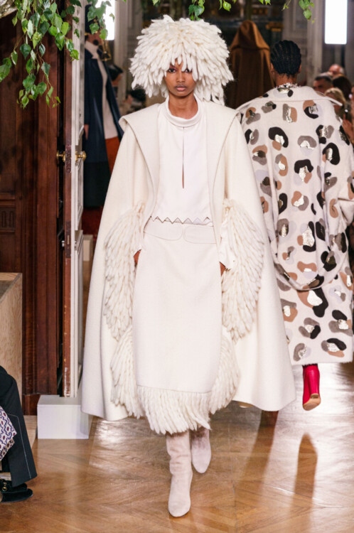 Valentino Couture осень-зима 2019/2020