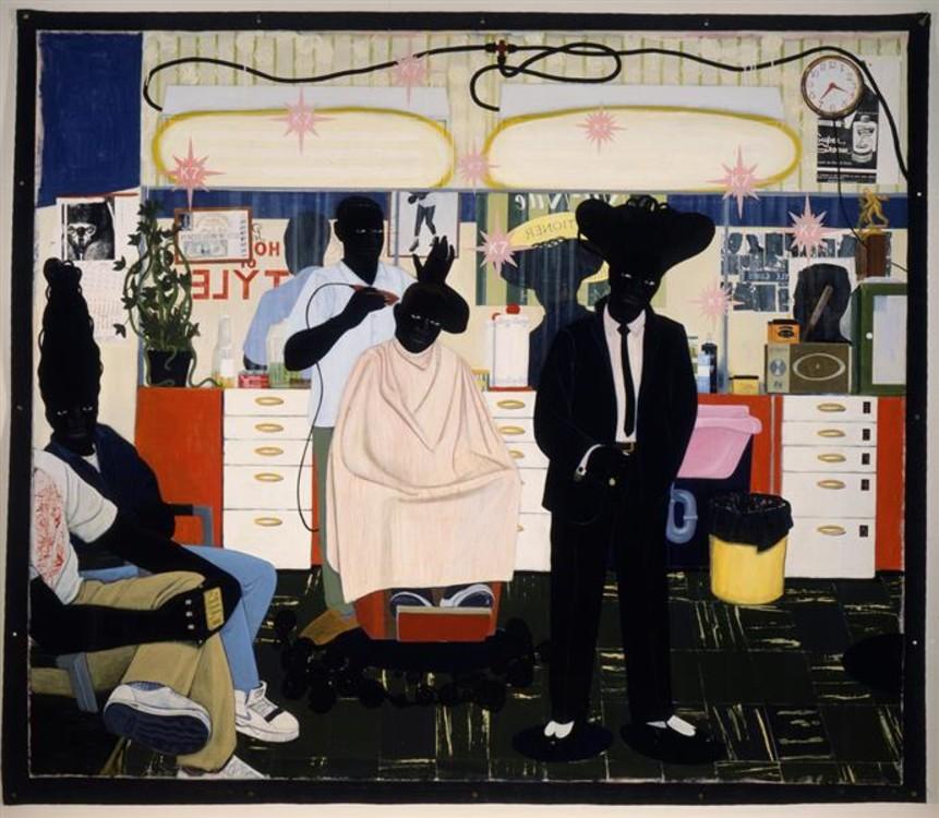 """""""De Style"""", 1993"""