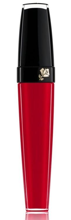 Блеск для губ L`Absolu Gloss Matte оттенка Rouge Artiste, Lancôme