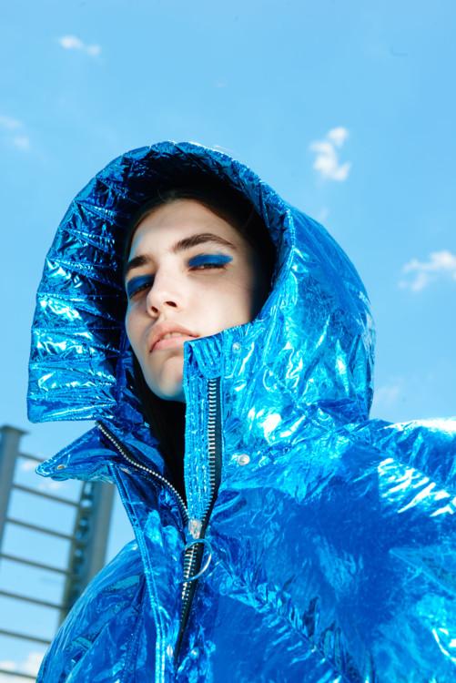 41a4ca39fb95 Лукбук новой коллекции Ienki Ienki   Vogue Ukraine