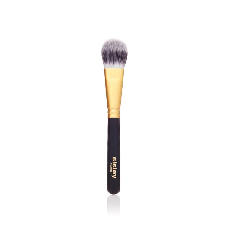 Кисть для нанесения тонального крема Foundation Brush
