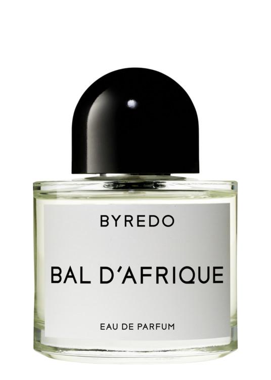 Bal d'Afrique, Byredo