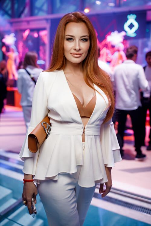 Ольга Внукова