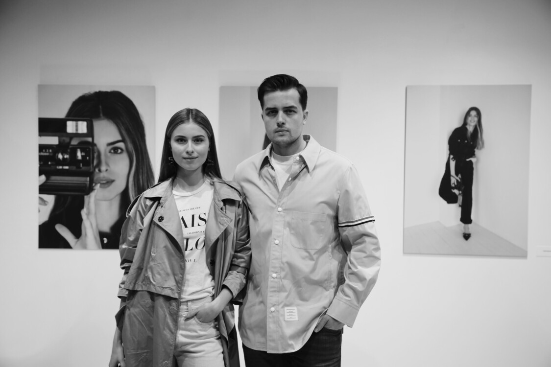 София и Анатолий Евдокименко