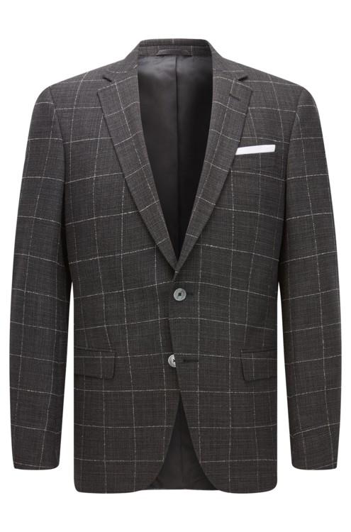 Пиджак Hugo Boss. Цена со скидкой 20 398 грн, -1-й этаж
