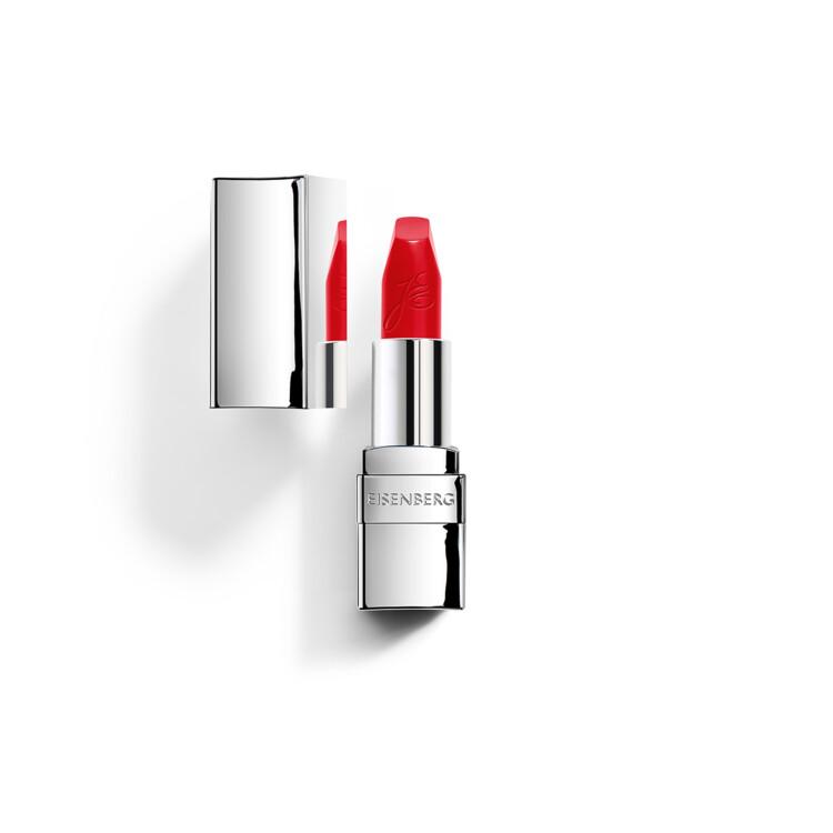 Питательный бальзам для губ Fusion Balm № R05 nacarat из коллекции Le Maquillage, Eisenberg