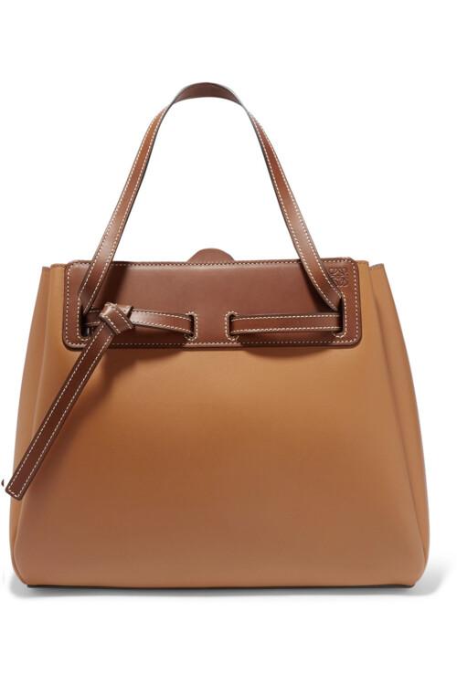 Шкіряна сумка, Loewe