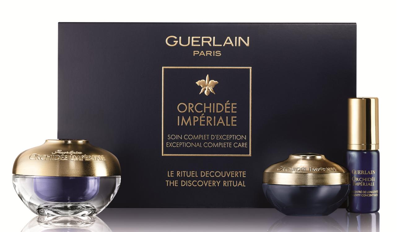 Праздничный набор, Guerlain